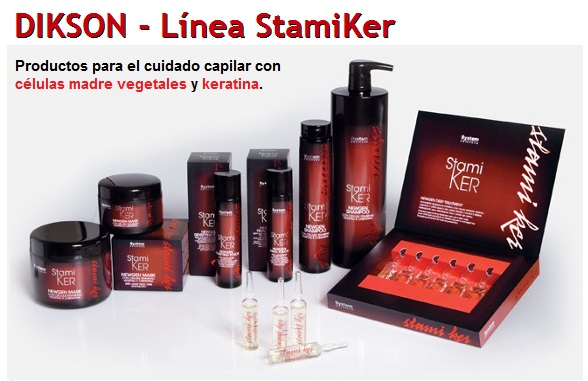 DIKSON - LINEA STAMIKER
