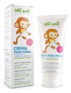 Crema para pañal VIT VIT Pediatrics Diet Esthetic