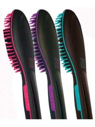 Perfect Liss Brush COLORS by AGV La nueva imagen del cepillo alisador