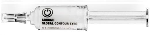 Contorno de Ojos AROUND GLOBAL CONTOUY EYES (5ml) Summe Cosmetics ONLY FOR EYES