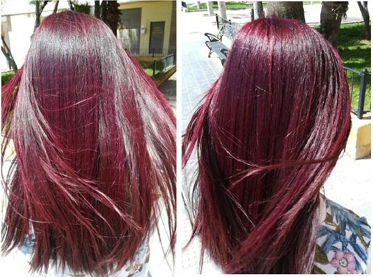 Maxicolor Cosmelitte, mascarilla de color. Coloracion directa sin amoniaco ni peróxido. Color semi-permanente. Baño de color.