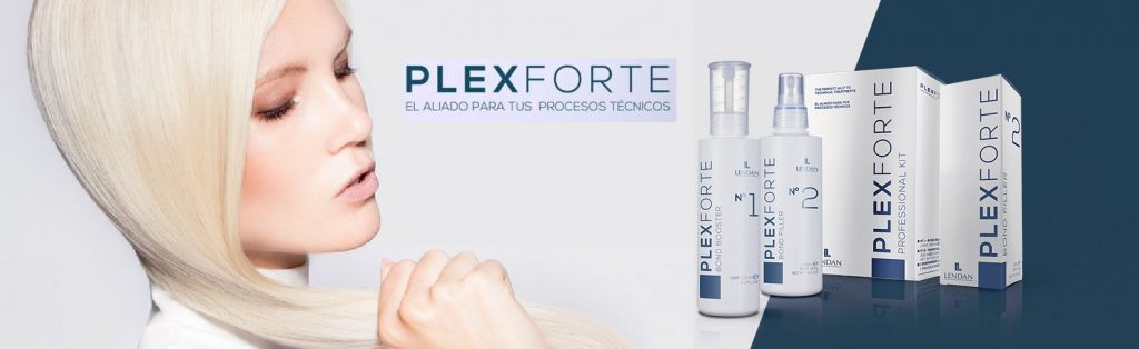 FLEXFORTE LENDAN COSMETICS, el aliado perfecto para los procesos técnicos, cuidado para tu coloración y decoloración